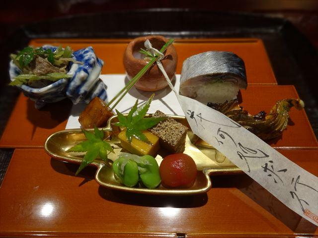 【奈良 而今】くつろげる空間で本格懐石料理ランチ