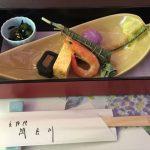 京都の納涼床は鴨川、貴船だけじゃない!しょうざんリゾートの渓涼床!