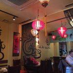 ベトナム料理店にランチに行ったものの…