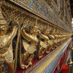 バンコクのゆる~い観光ダイジェスト