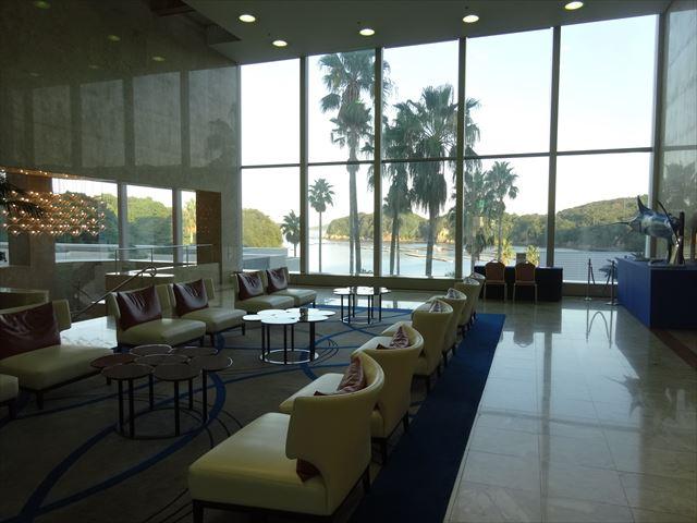 会員制リゾートホテル「エクシブ鳥羽」宿泊記