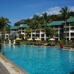 ビンタン島のリゾートホテル「アンサナビンタン」宿泊記