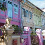 インスタ映えのする伝統建築の写真を撮りにカトン地区へ行こう!