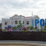 コロニアル調の建築物が残る街「イポー」をのんびり散策