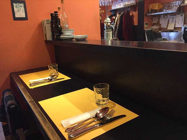 イタリア家庭料理のお店「オッティモ(OTTIMO)」でランチ♪