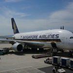 【特典航空券】航空会社4社ビジネスクラス乗り比べのアジア周遊旅行