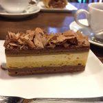 【マルクパージュ(Marque-page)】京都の町家でいただく美味しいケーキ♪