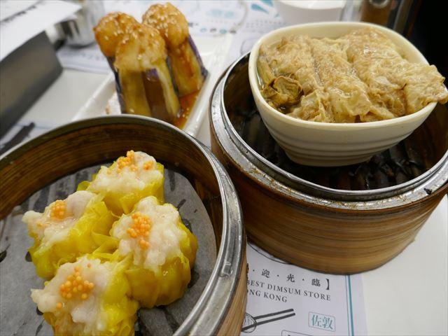 【香港】安くて美味しい点心を食べに「ディムディムサム」に行こう!