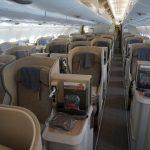 【アシアナ航空A380ビジネスクラス搭乗記】LAまでのロングフライトを堪能♪