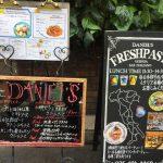 【ダニエルズ】錦市場のすぐそばのイタリアンで、もちもち生パスタランチ
