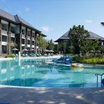 バリ島のコンドミニアム「マリオット ヌサドゥアガーデンズ」に宿泊