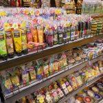 【バリ島】ヌサドゥアの大型ローカルスーパーでお土産を買おう!