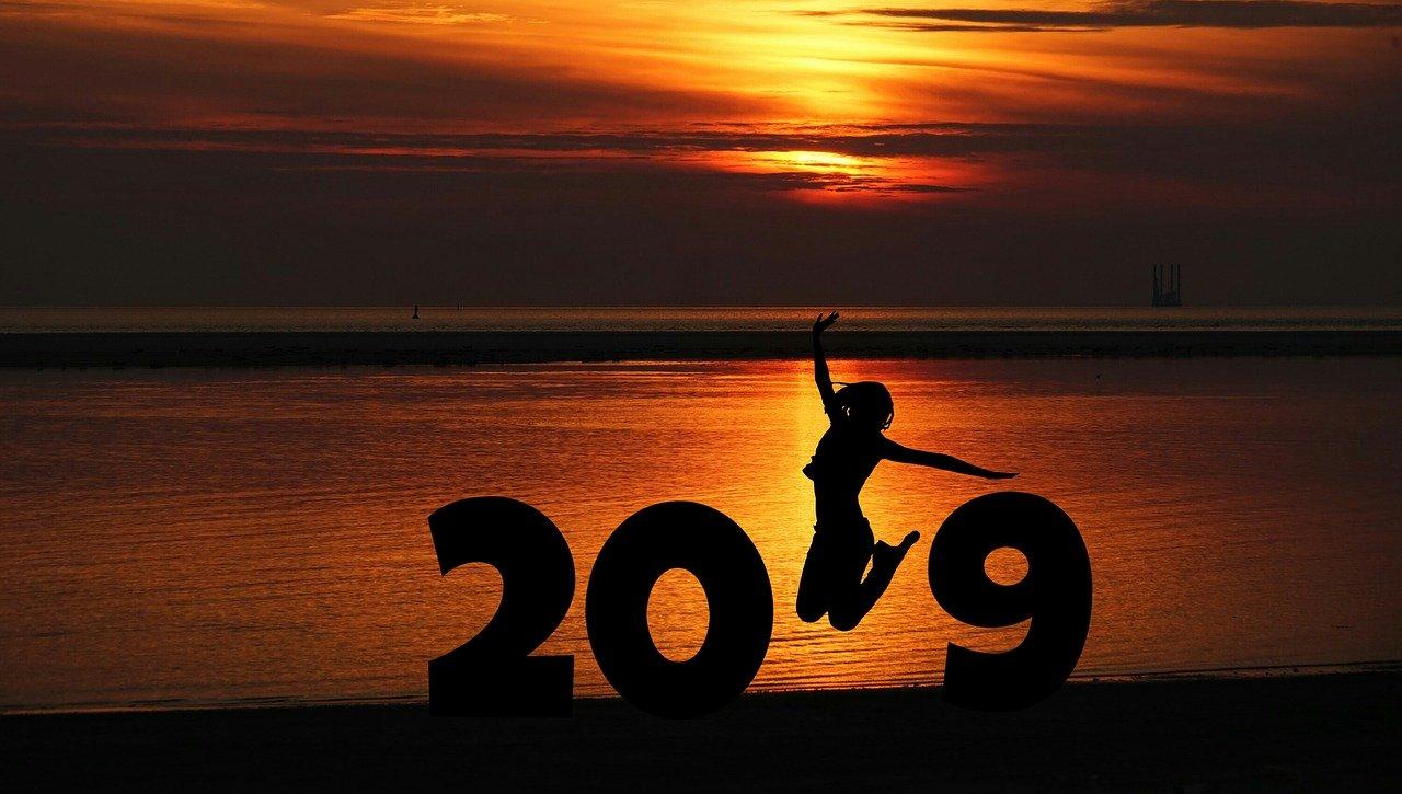 2019年を振り返って