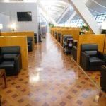上海・浦東国際空港 ターミナル2の「No.69ファーストクラスラウンジ」を利用してきた!