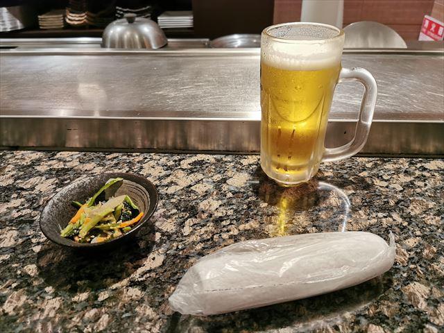 千房 ビール