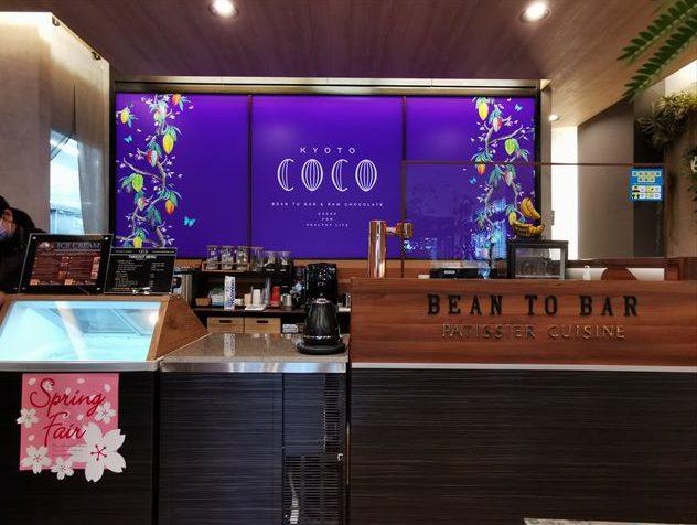 COCO KYOTO