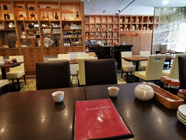 鼎's by JIN DIN ROU 京都三条店