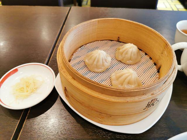 鼎's by JIN DIN ROU 小籠包