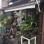 住宅街にある人気のカレー屋「森林食堂」