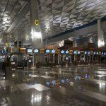 ジャカルタ空港の新ターミナル3&ガルーダインドネシアラウンジ