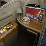 夢のような世界!!エミレーツ航空A380ファーストクラス搭乗記(前編)