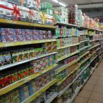 ハノイのスーパーでお土産を買おう!
