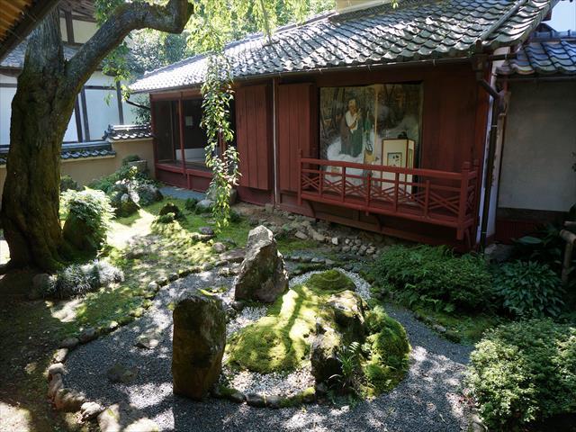 【十輪寺】在原業平が晩年を過ごしたお寺で平安時代の恋を想ふ