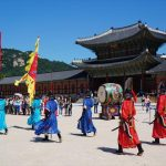 景福宮の日本語無料ガイドツアーに参加してみました!