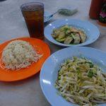 マレーシアの美食の街イポーで美味しいものを食べまくり!
