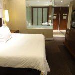 【パークロイヤル クアラルンプール宿泊記】クラブルームは快適でした♪