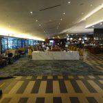 リニューアルされたクアラルンプール空港のゴールデンラウンジは凄い!