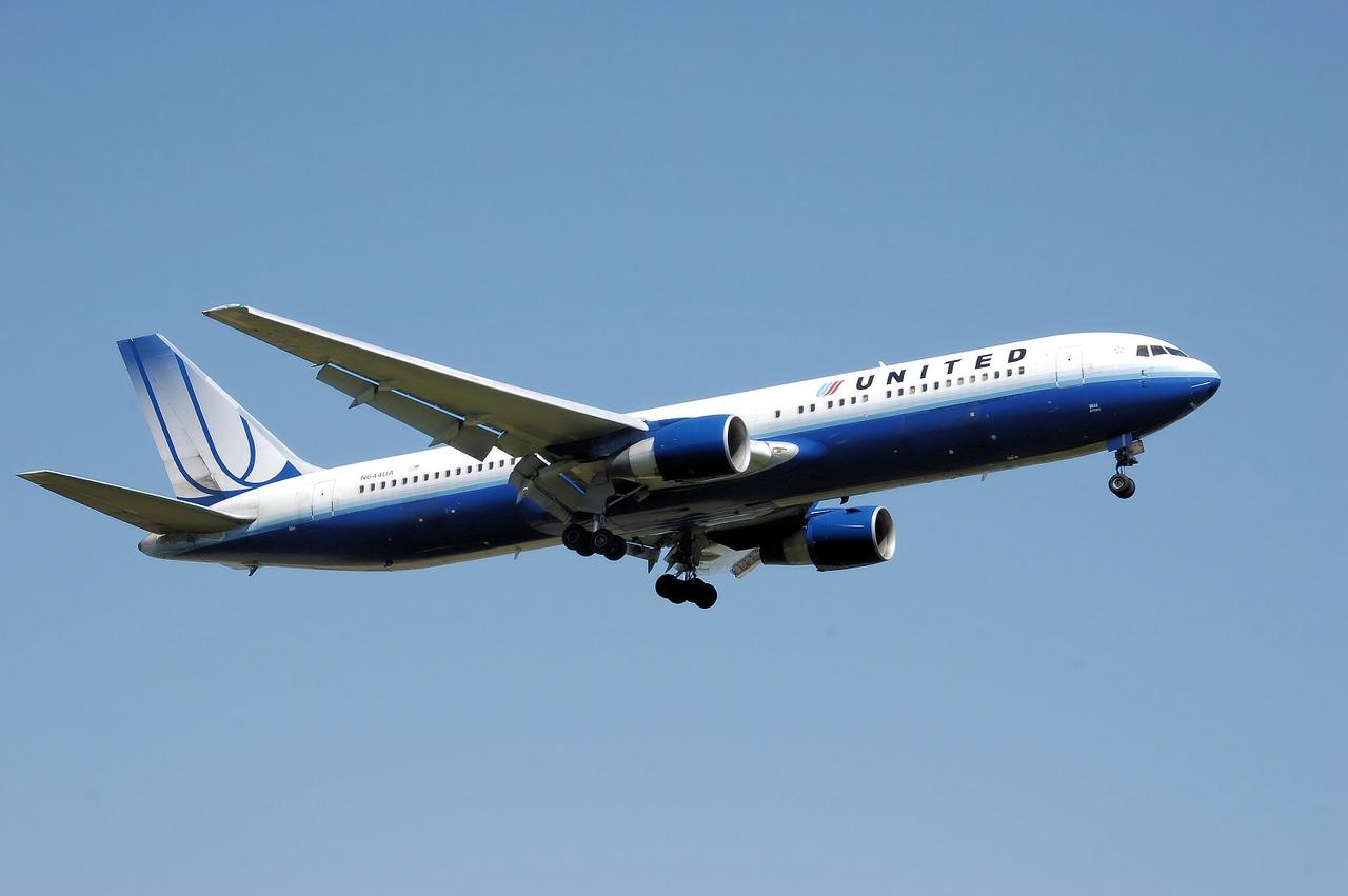 ユナイテッド航空のマイルで発券。ANAで行く日本周遊旅行!