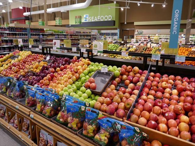 オーランドのスーパー「パブリックス」で食料品やディズニーグッズを買い込もう!