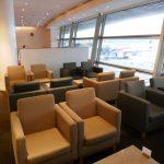 クアラルンプールのキャセイパシフィック航空ラウンジのご紹介