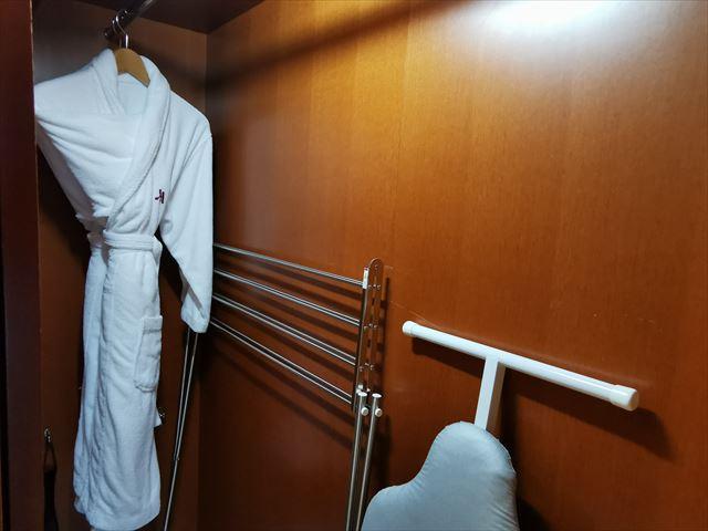 オキナワ マリオット リゾート&スパの部屋