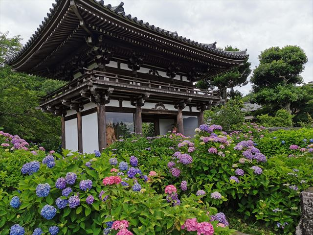 丹州観音寺