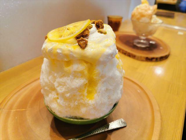 【2021年】毎年通う「京氷菓つらら」。今年食べるかき氷は?