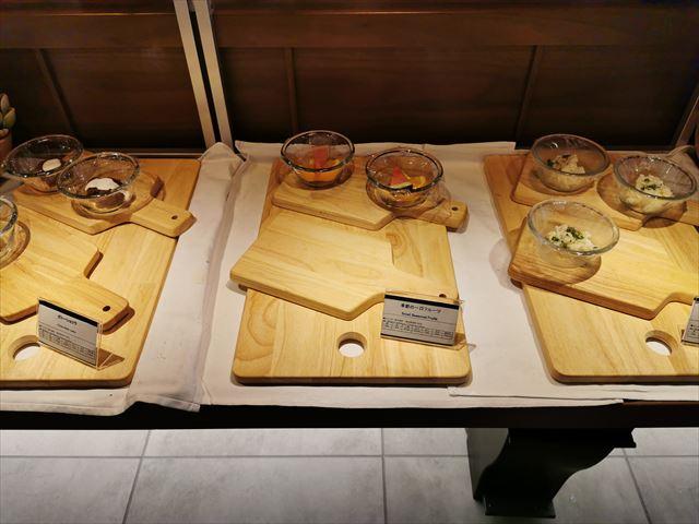 シークエンス京都五条(sequence KYOTO GOJO)の朝食
