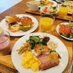 【激安】充実の朝食ビュッフェに大浴場付きのサクラテラスに宿泊!